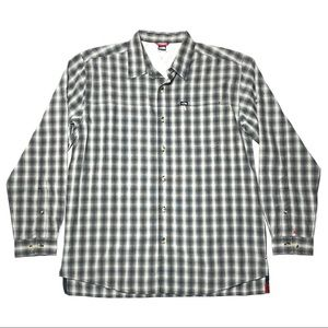 The North Face Button Front L/S Shirt